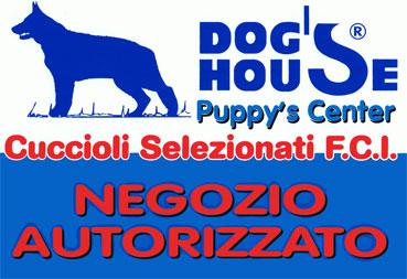 Dog's house negozio autorizzato