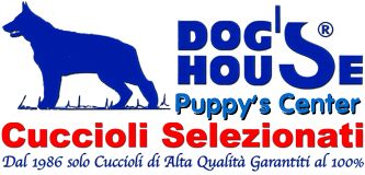Dog's House Puppy's Center