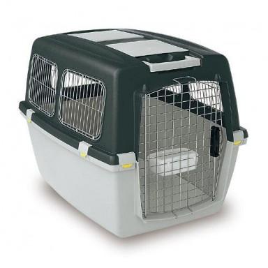 Trasportini e Gabbie per cani appena usate a metà prezzo !